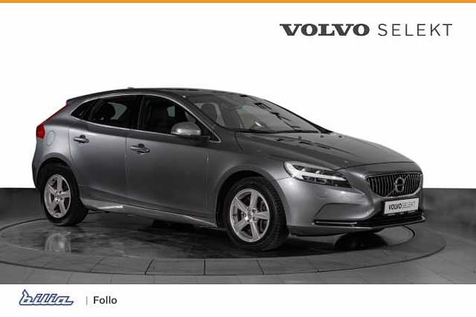 Volvo V40 T2 Inscription aut